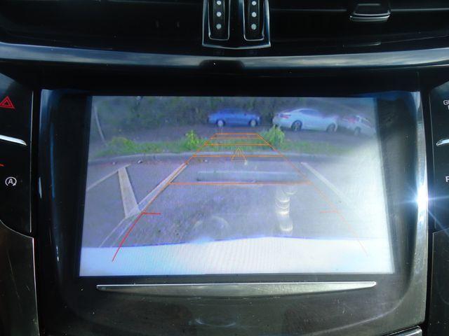 2016 Cadillac CTS Sedan RWD SEFFNER, Florida 29