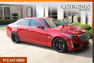 2016 Cadillac CTS-V Sedan in Addison, TX 75001