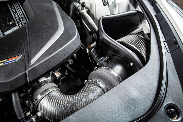2016 Cadillac CTS-V in Addison, TX 75001