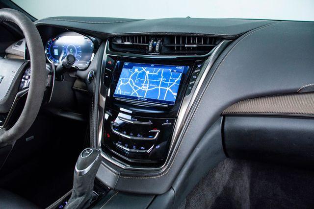 2016 Cadillac CTS-V Fully Loaded in TX, 75006