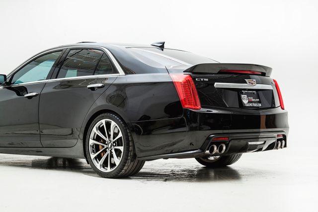 2016 Cadillac CTS-V Sedan in , TX 75006