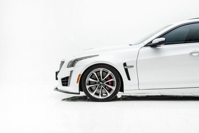 2016 Cadillac CTS-V Sedan Carbon PAckage in Carrollton, TX 75006