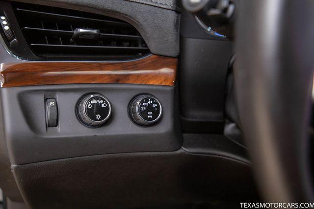 2016 Cadillac Escalade Luxury Collection in Addison, Texas 75001
