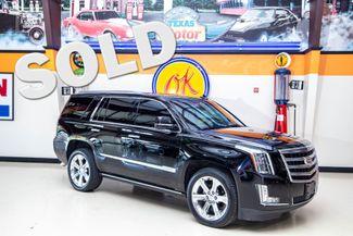 2016 Cadillac Escalade Premium Collection in Addison, Texas 75001