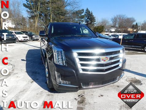 2016 Cadillac Escalade Luxury Collection in Akron, OH