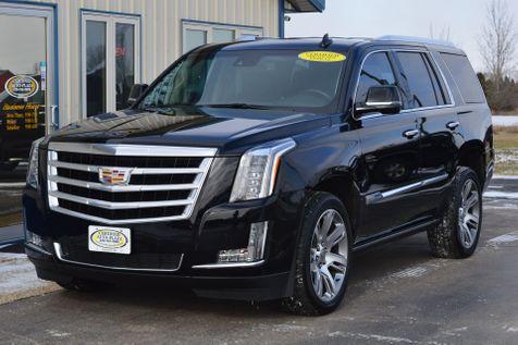 2016 Cadillac Escalade Premium Collection in Alexandria, Minnesota