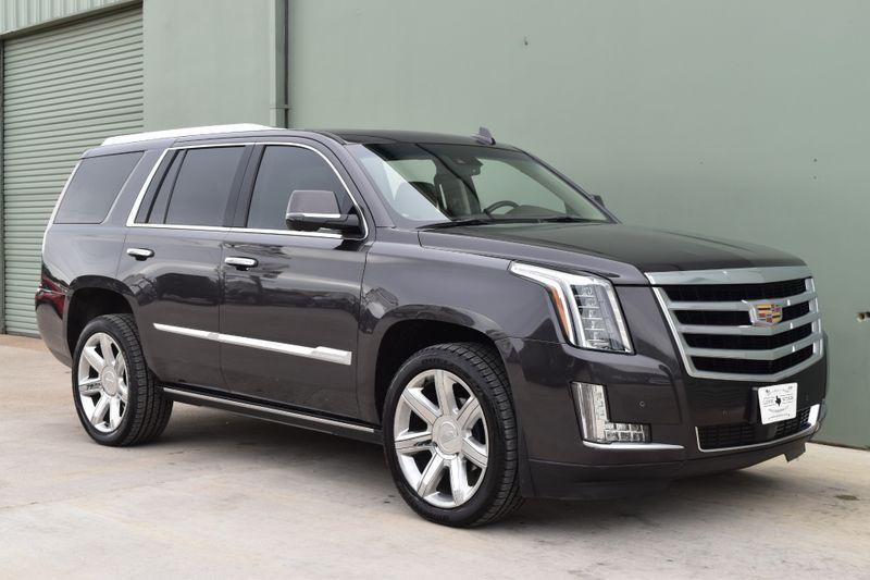 2016 Cadillac Escalade Premium Collection | Arlington, TX | Lone Star Auto Brokers, LLC