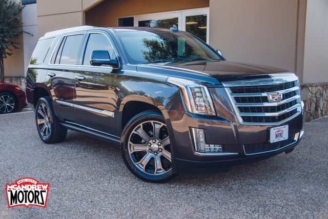 2016 Cadillac Escalade Premium Collection 4x4