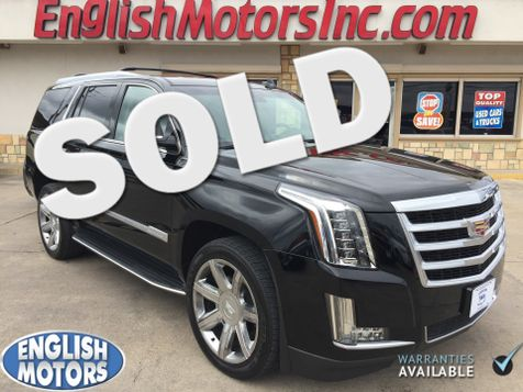 2016 Cadillac Escalade Luxury Collection in Brownsville, TX