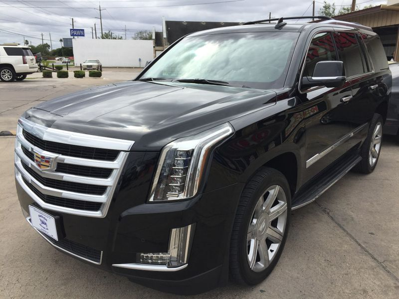 2016 Cadillac Escalade Luxury Collection  Brownsville TX  English Motors  in Brownsville, TX