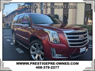 2016 Cadillac ESCALADE PREMIUM COLLECTION in Campbell, CA 95008