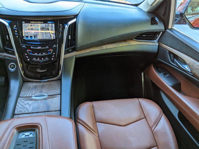 2016 Cadillac ESCALADE PREMIUM COLLECTION in Campbell, CA 95008