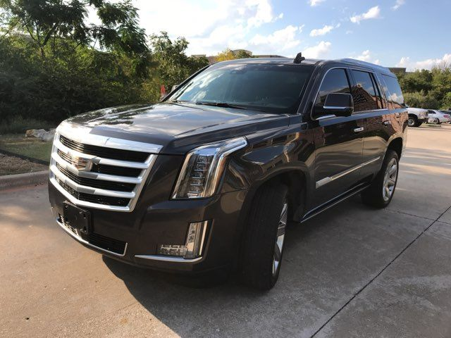 2016 Cadillac Escalade Premium Collection- ONE OWNER in Carrollton, TX 75006