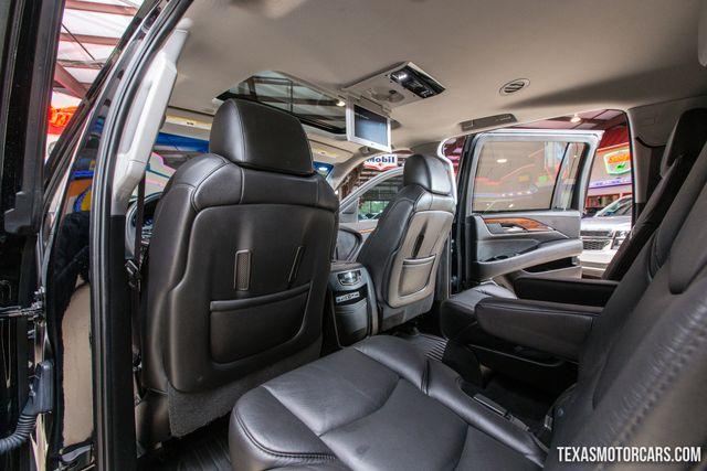 2016 Cadillac Escalade ESV Premium Collection 4X4 in Addison, Texas 75001