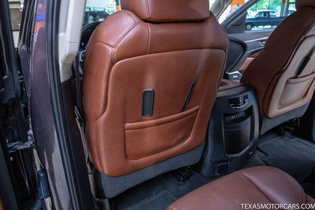 2016 Cadillac Escalade ESV Premium Collection in Addison, Texas 75001