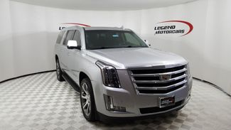 2016 Cadillac Escalade ESV Luxury Collection in Carrollton, TX 75006
