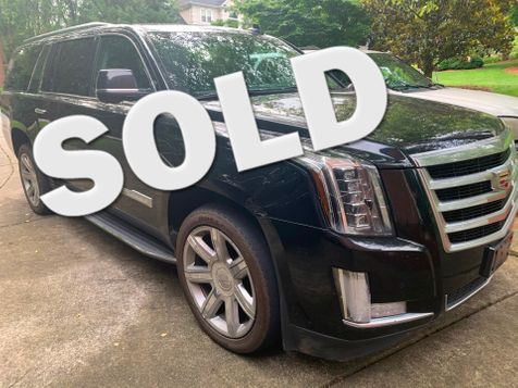 2016 Cadillac Escalade ESV Luxury Collection in Charlotte, NC