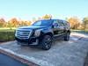 2016 Cadillac Escalade ESV Platinum Collierville, Tennessee
