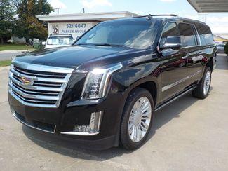 2016 Cadillac Escalade ESV Platinum Fayetteville , Arkansas 1