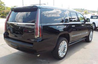 2016 Cadillac Escalade ESV Platinum Fayetteville , Arkansas 4