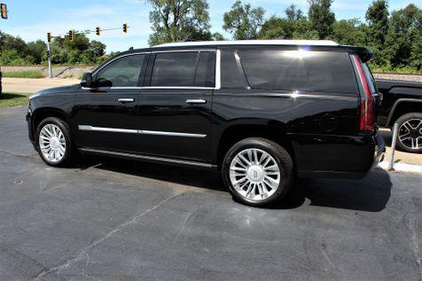2016 Cadillac Escalade ESV Platinum | Granite City, Illinois | MasterCars Company Inc. in Granite City, Illinois