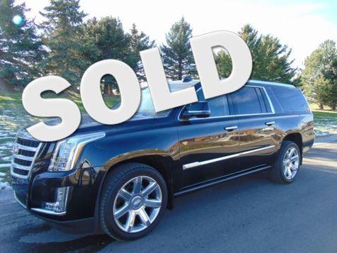 2016 Cadillac Escalade ESV Premium Collection in Great Falls, MT