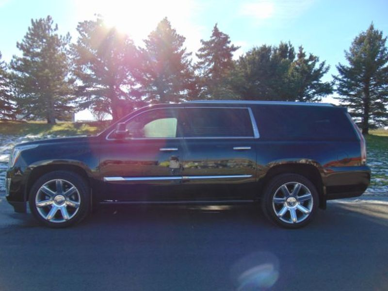 2016 Cadillac Escalade ESV Premium Collection  city MT  Bleskin Motor Company   in Great Falls, MT