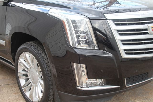 2016 Cadillac Escalade ESV Platinum Houston, Texas 11