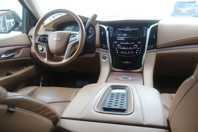 2016 Cadillac Escalade ESV Platinum Houston, Texas 19
