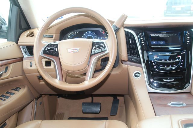 2016 Cadillac Escalade ESV Platinum Houston, Texas 25