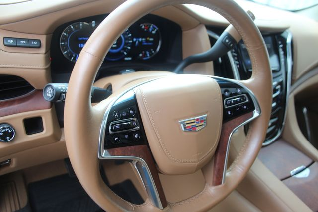 2016 Cadillac Escalade ESV Platinum Houston, Texas 37