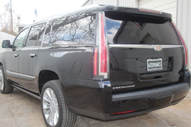 2016 Cadillac Escalade ESV Platinum Houston, Texas 6