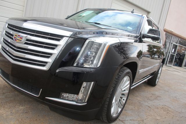 2016 Cadillac Escalade ESV Platinum Houston, Texas 8
