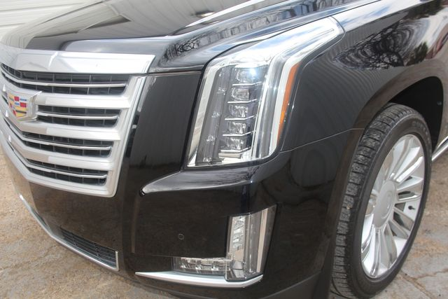 2016 Cadillac Escalade ESV Platinum Houston, Texas 9