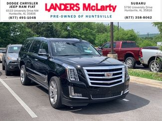 2016 Cadillac Escalade ESV Premium Collection | Huntsville, Alabama | Landers Mclarty DCJ & Subaru in  Alabama