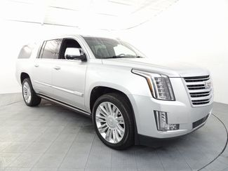 2016 Cadillac Escalade ESV Platinum Edition in McKinney, Texas 75070
