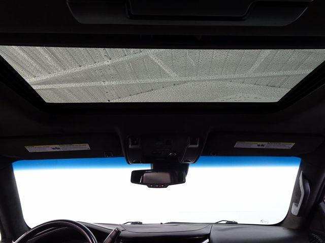 2016 Cadillac Escalade ESV Platinum Edition in McKinney, Texas 75070