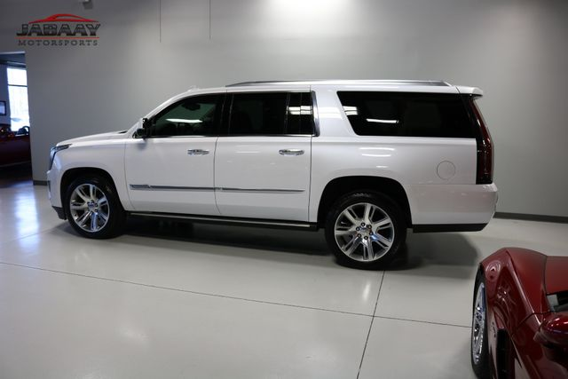 2016 Cadillac Escalade ESV Premium Collection Merrillville, Indiana 41