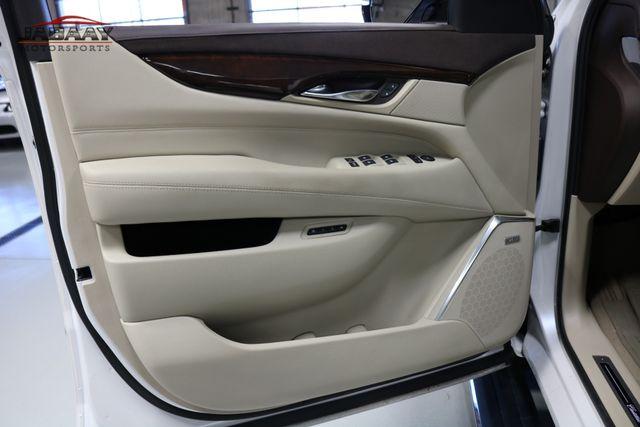 2016 Cadillac Escalade ESV Premium Collection Merrillville, Indiana 29