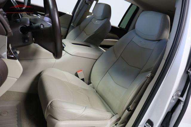 2016 Cadillac Escalade ESV Premium Collection Merrillville, Indiana 11