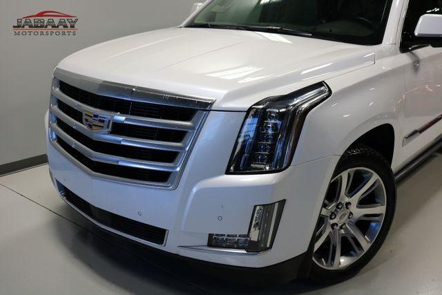 2016 Cadillac Escalade ESV Premium Collection Merrillville, Indiana 34