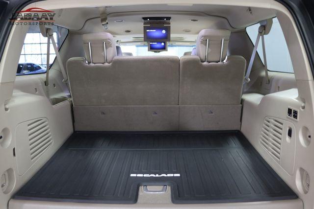 2016 Cadillac Escalade ESV Premium Collection Merrillville, Indiana 28