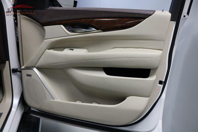 2016 Cadillac Escalade ESV Premium Collection Merrillville, Indiana 30