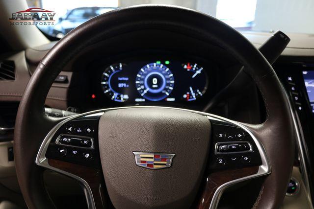 2016 Cadillac Escalade ESV Premium Collection Merrillville, Indiana 21