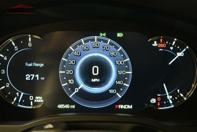 2016 Cadillac Escalade ESV Premium Collection Merrillville, Indiana 22