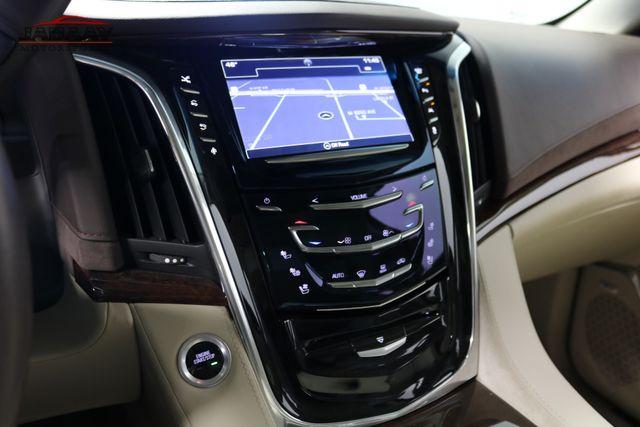 2016 Cadillac Escalade ESV Premium Collection Merrillville, Indiana 23