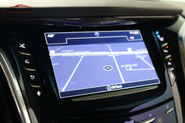 2016 Cadillac Escalade ESV Premium Collection Merrillville, Indiana 24