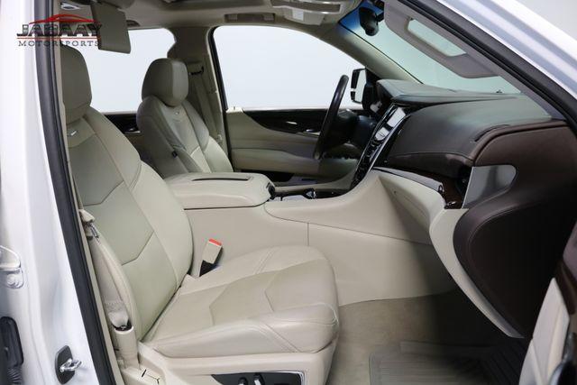 2016 Cadillac Escalade ESV Premium Collection Merrillville, Indiana 19
