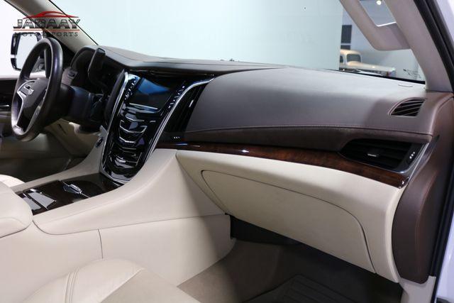 2016 Cadillac Escalade ESV Premium Collection Merrillville, Indiana 20