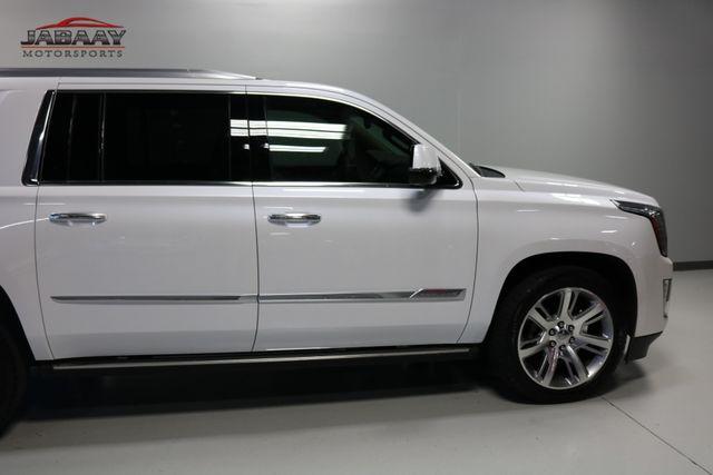 2016 Cadillac Escalade ESV Premium Collection Merrillville, Indiana 43